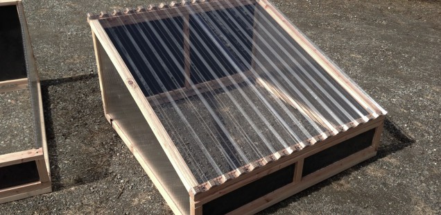 How to: Building a Cold Frame